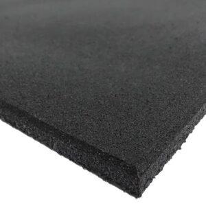black rubber flooring A 540x