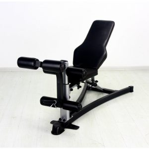 johnson utility bench with leg curl 3.1
