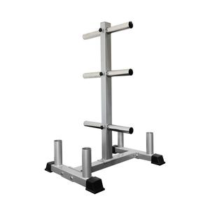 plate and bar holder